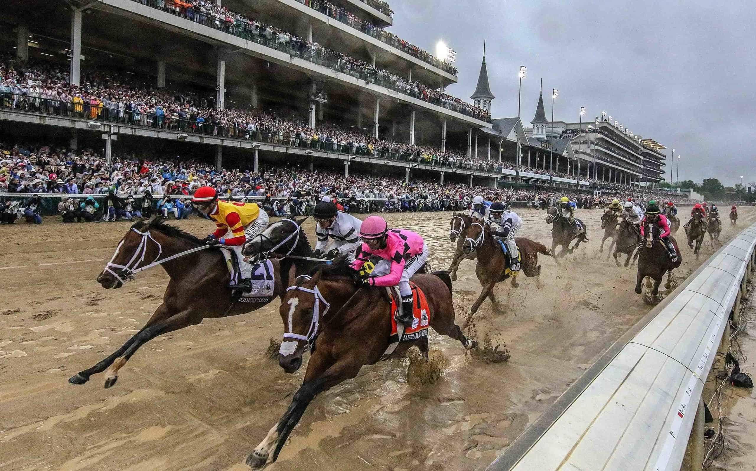 Virtual Kentucky Derby' To Be Broadcast on NBC   SportsInsider.com