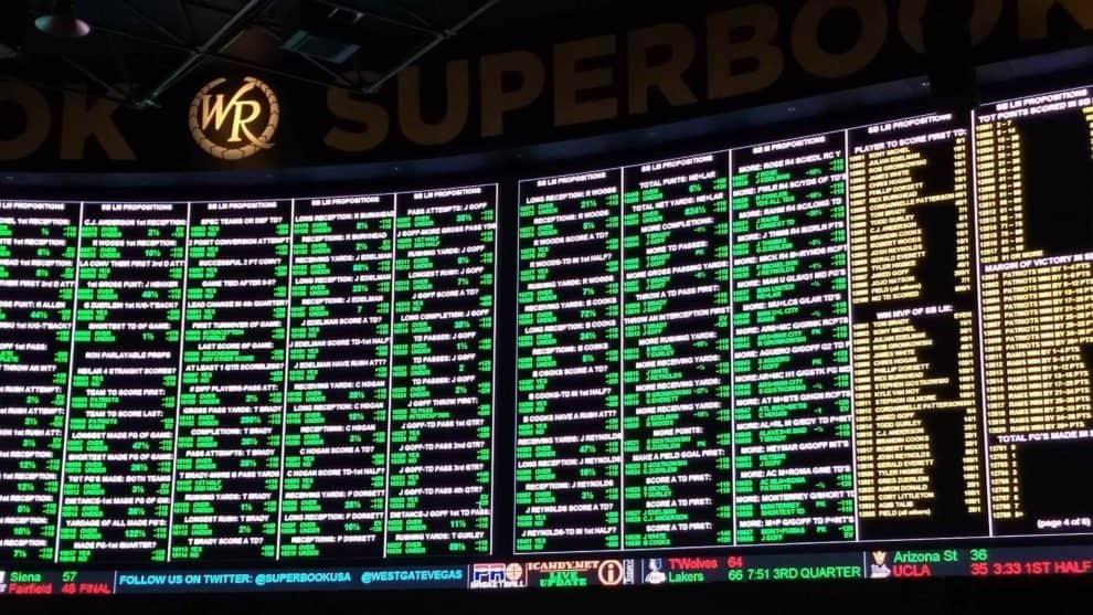 Superbook sport betting ffmbc binary options