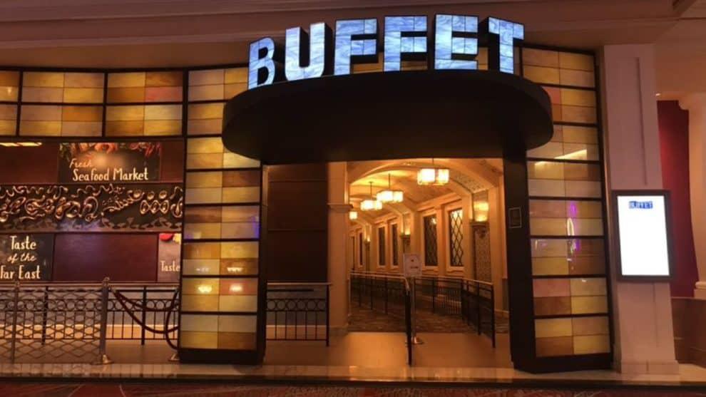Buffet Und Casino